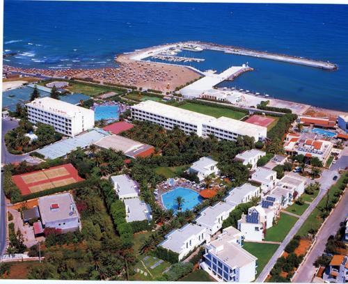 Sunconnect Marina Beach Hotel Crete Invia